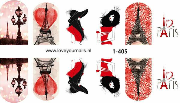 Parijs 405