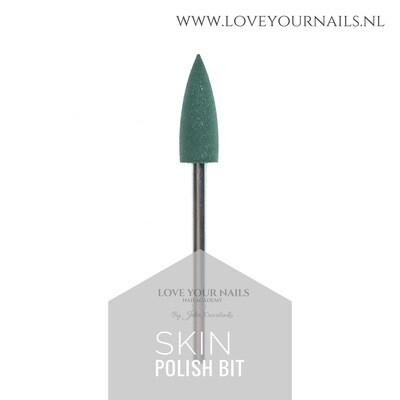 Skin Polish Bit (pointy)