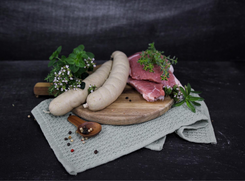 Schweinefleischpaket Tiefgefroren Versand ca. 5kg