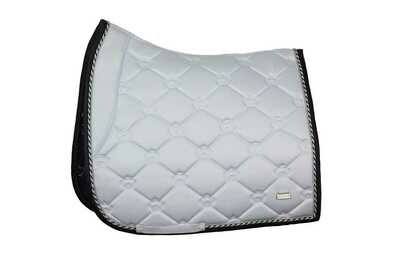 Dressage Saddle Pad, Winning round, Monogram