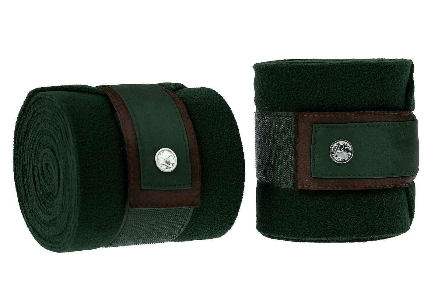 Bandages, Emerald