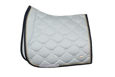 Dressage Saddle Pad, Lap of Honor, Monogram