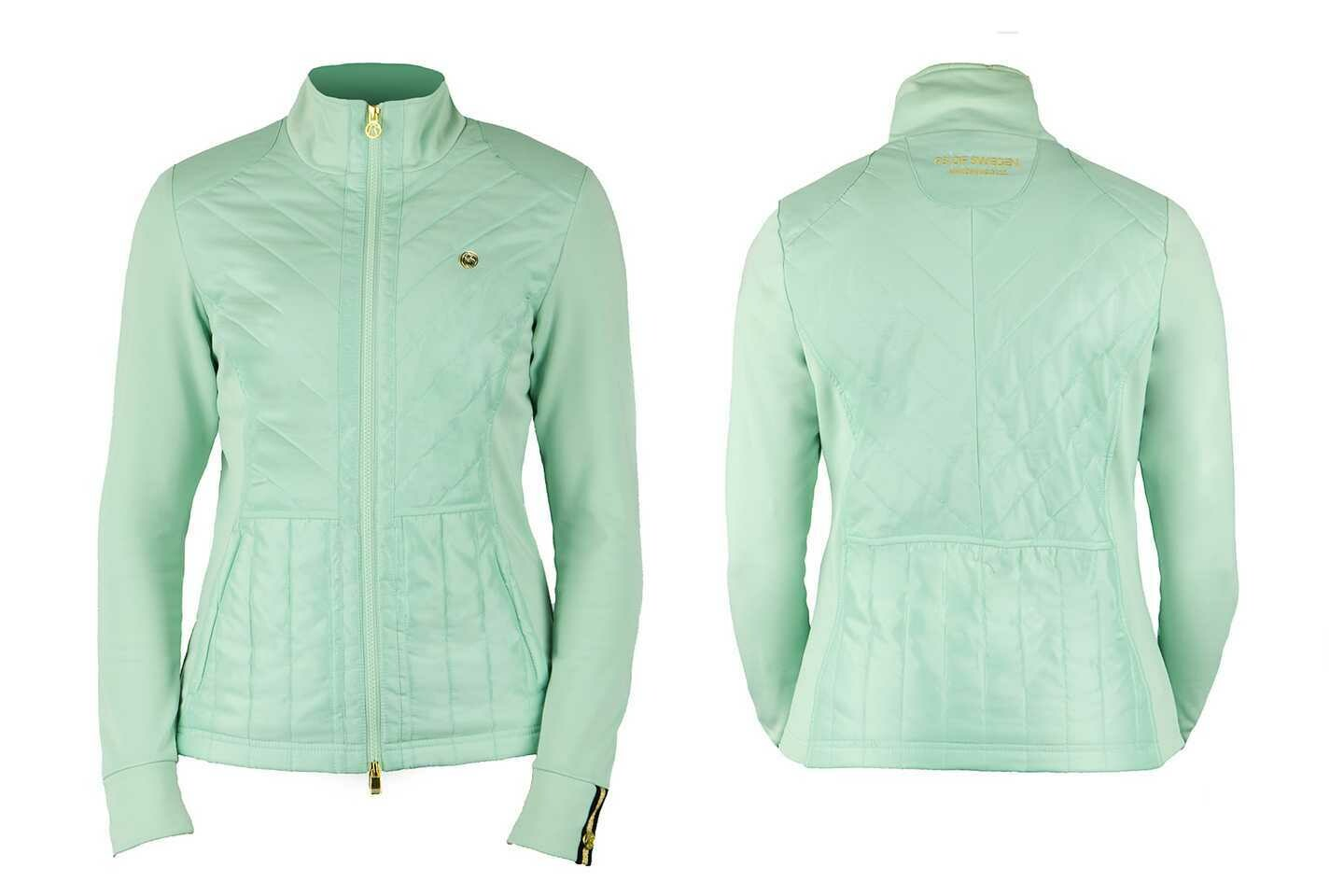 Jas, Annika, Mint Green