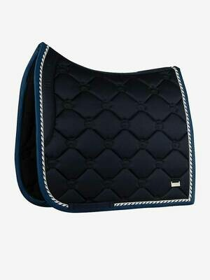 Dressage Saddle Pad, Marine