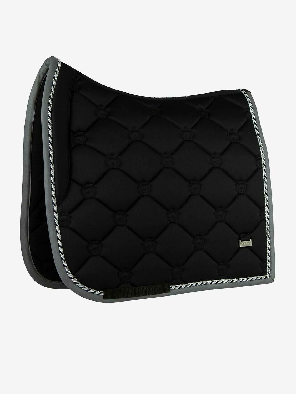Dressage Saddle Pad, Black