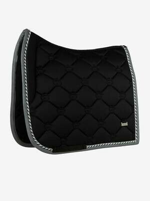 Dressage Saddle Pad, Black