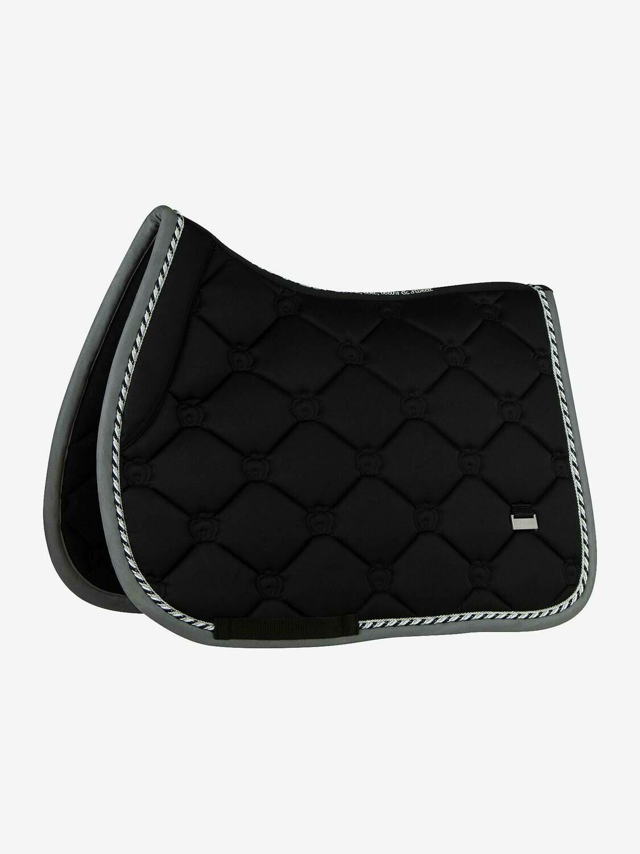 Jump Saddle Pad, Black