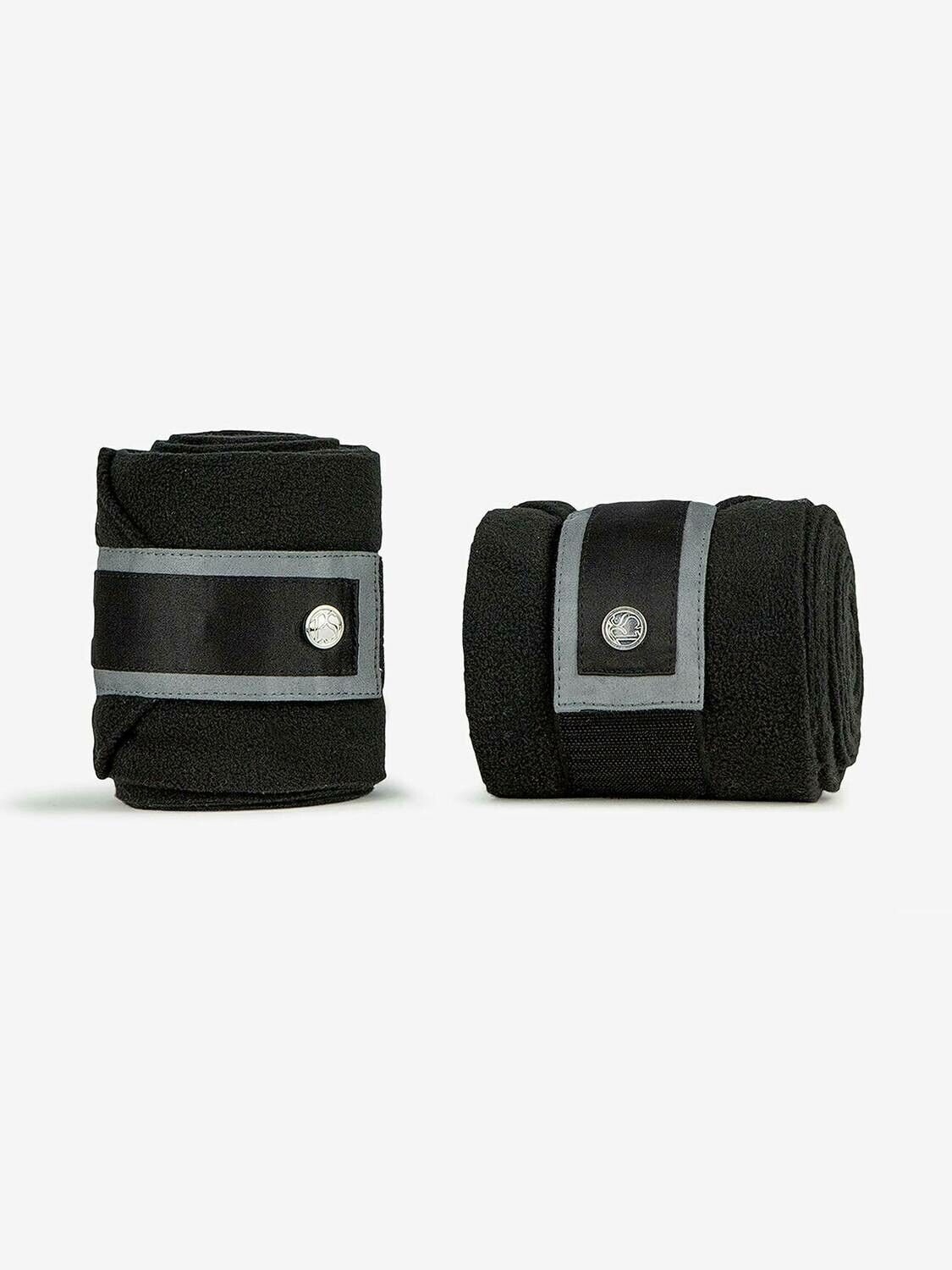 Bandages, Black/Anthracite