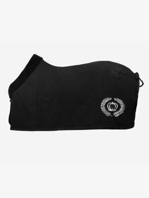 Fleece deken, Beluga Black