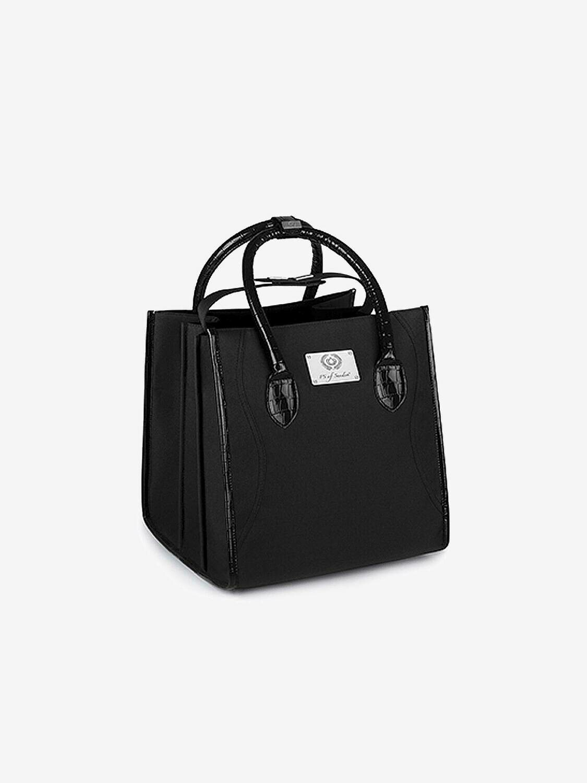 Grooming Bag, Black Deluxe