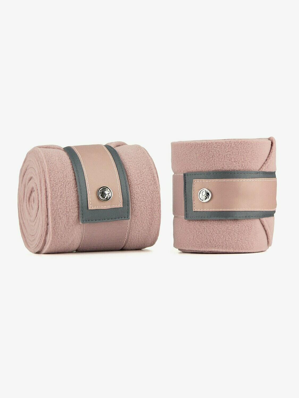 Bandages, Blush