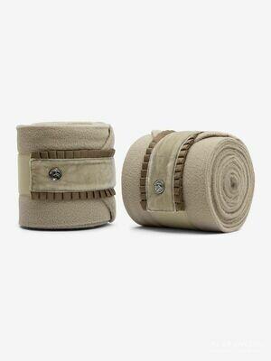 Bandages, Sand, Ruffle