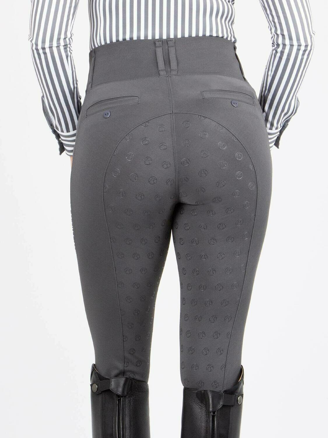 Rijlegging, Mathilde, Grey