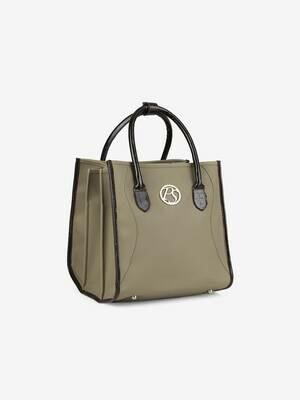 Grooming Bag, Sand Deluxe