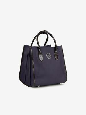 Grooming Bag, Plum Deluxe