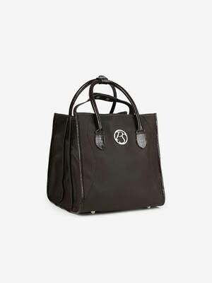 Grooming Bag, Coffee Deluxe
