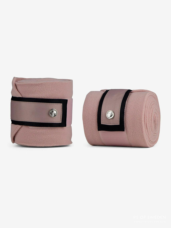 Bandages, Pink
