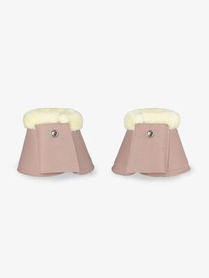 Springschoenen, Pink