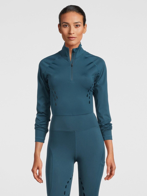Basis shirt, Tiffany, Neptuna