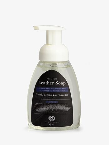 PS of Sweden Leather Soap