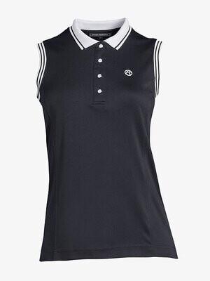 Minna polo shirt, Navy