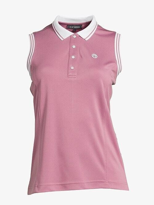 Minna polo shirt, Roseberry