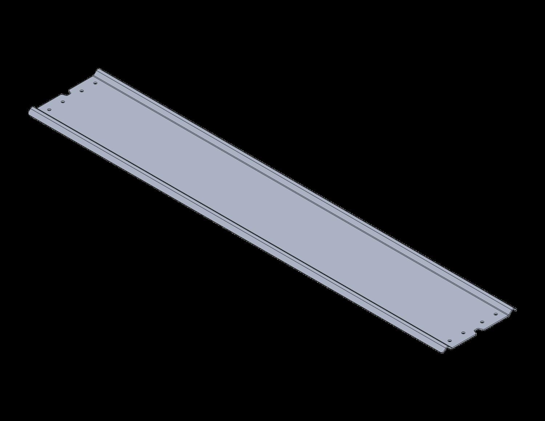 5x12 Crossmember