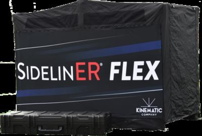 SidelinER® FLEX Complete Kit