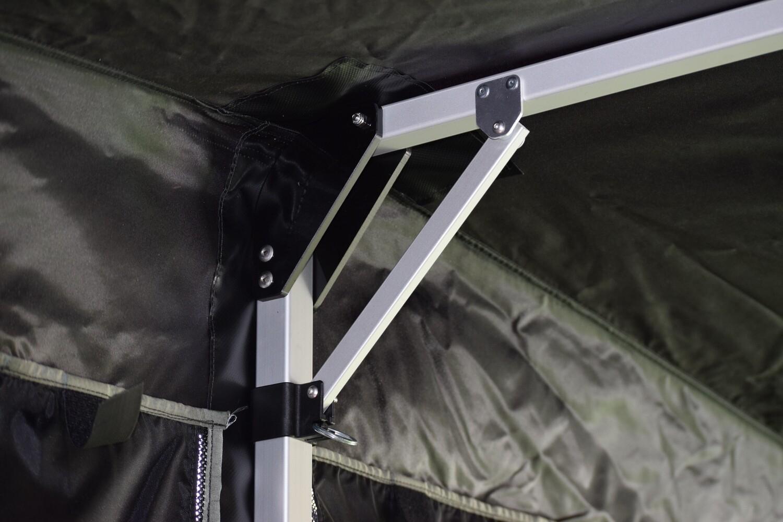 SidelinER® FLEX Frame