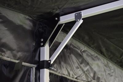 SidelinER® FLEX 5x10 Frame