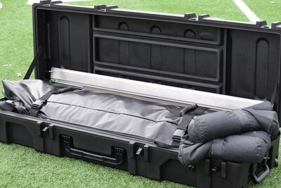 SidelinER® FLEX Hard Travel Case
