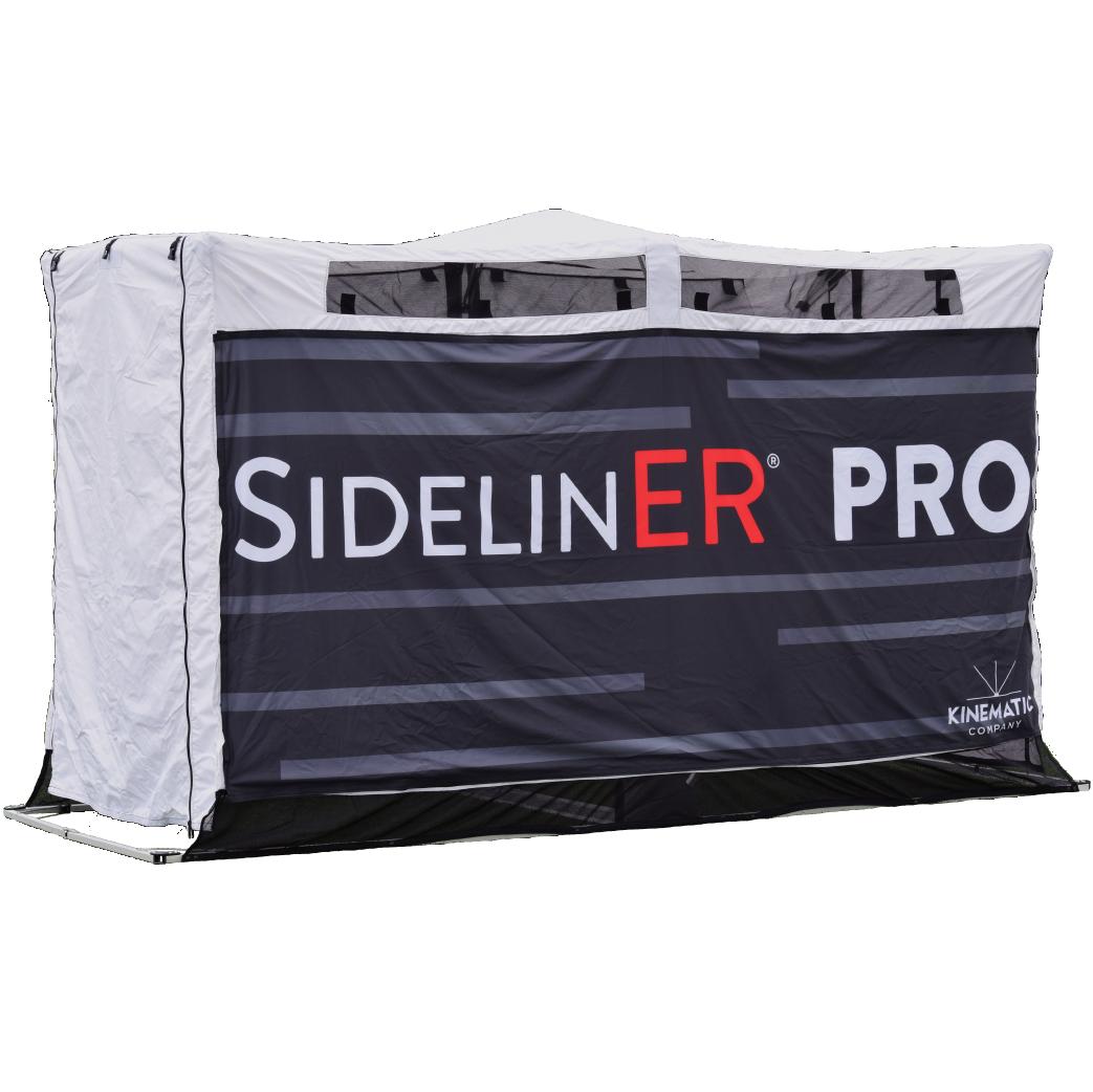 SidelinER® PRO 5x12 Complete Kit