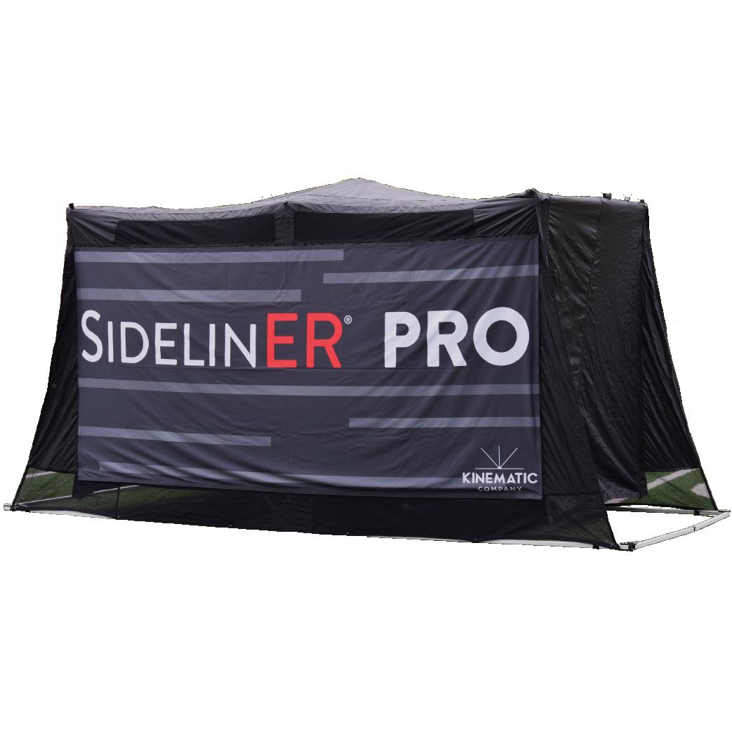 SidelinER® PRO 7x14 PACKAGE
