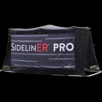 SidelinER® PRO 7x14 Complete Kit
