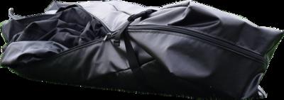 SidelinER® PRO Travel Duffel