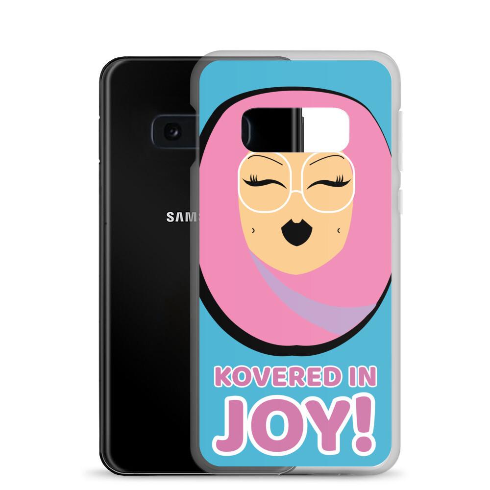 Rose Hijabi - Samsung Case