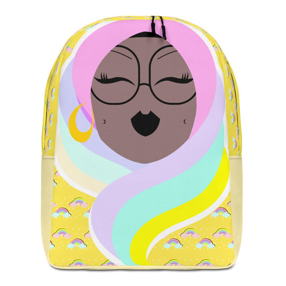 Rainbow - Minimalist Backpack
