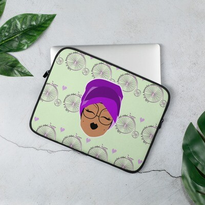Beautiful Ride - Laptop Sleeve