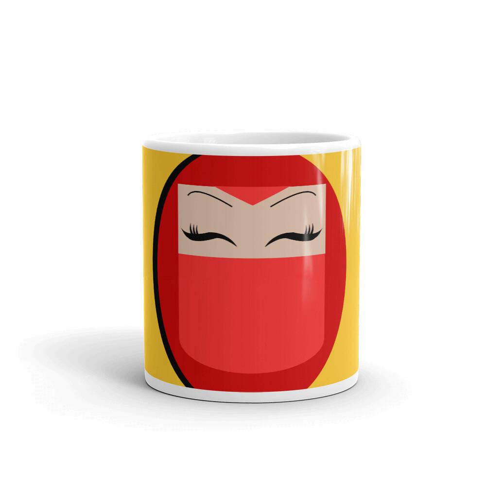 Cherry - Veiled Beauty Mug
