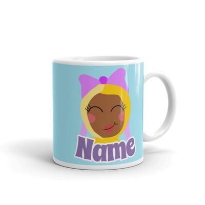 Amalee - Personalized Mug