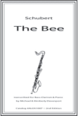Schubert: The Bee
