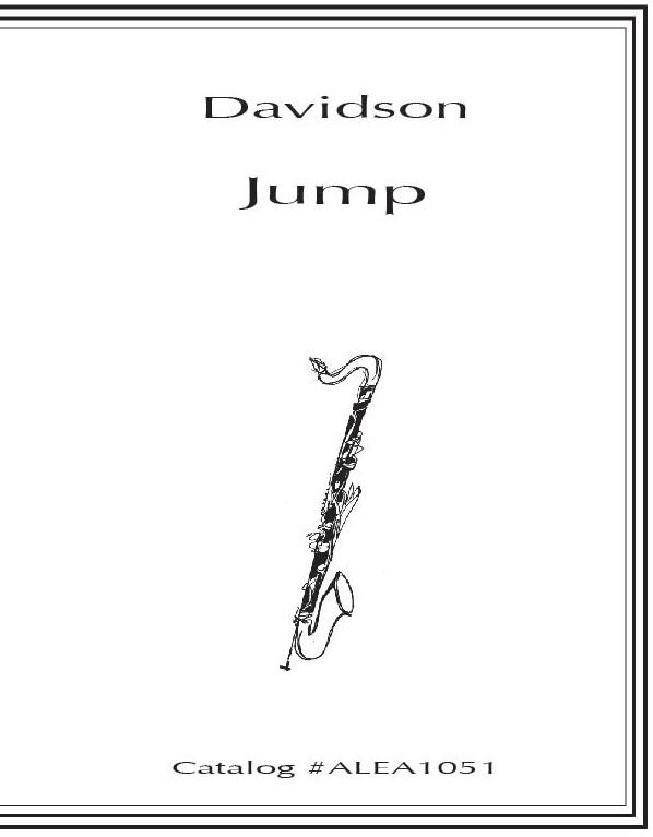 Davidson: Jump (Hard Copy)