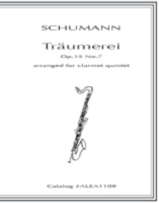 Schumann: Traumerei (Hard Copy)