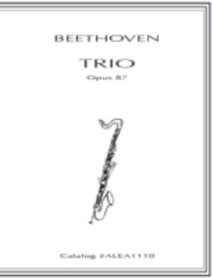 Beethoven: Trio Op.87
