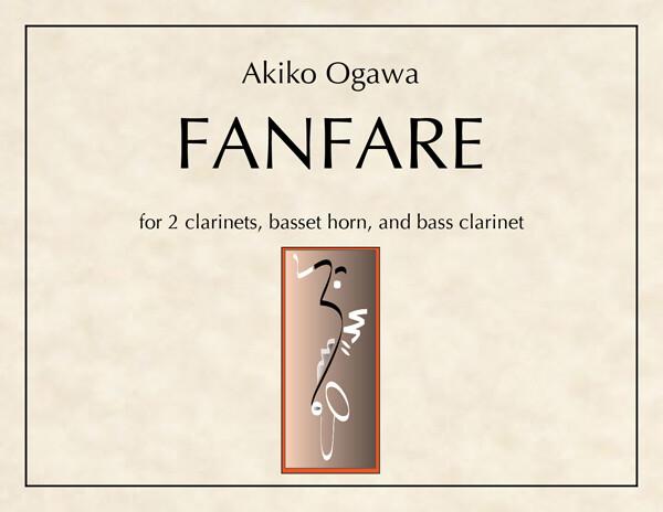 Ogawa: Fanfare