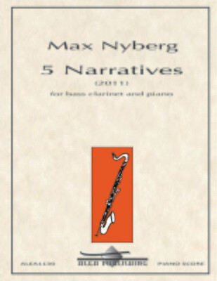 Nyberg: 5 Narratives