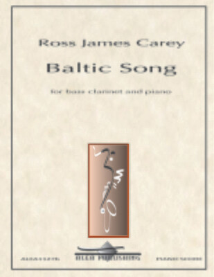 Carey: Baltic Song
