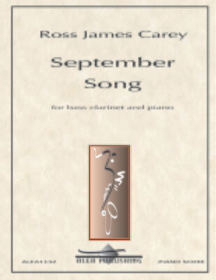 Carey: September Song