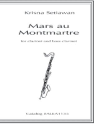 Setiawan: Mars au Montmartre