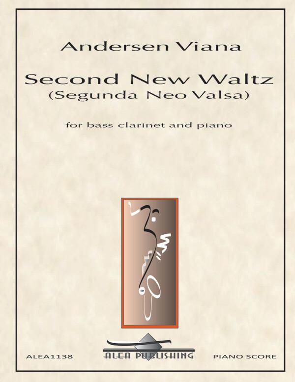Viana: Second New Waltz (Segunda Neo Valsa)